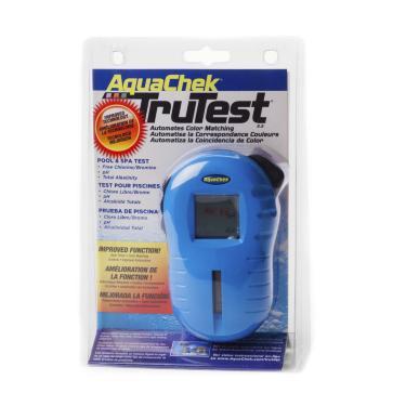 TruTest® Digital Test Strip Reader
