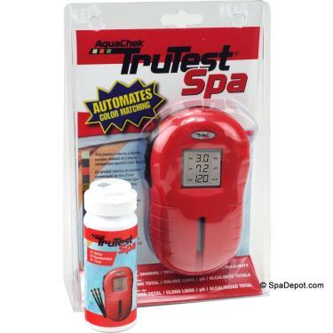 AquaChek® TruTest Spa® Digital Test Strip Reader