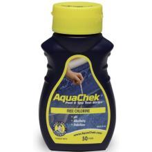 Water Testing Products AquaChek AquaChek Chlorine Test Strips (49-1256)
