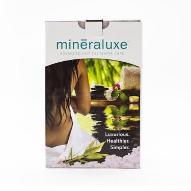 1 Month Bromine Mineraluxe System