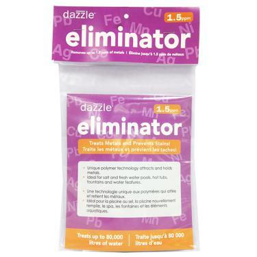 Dazzle Eliminator 1.5 ppm