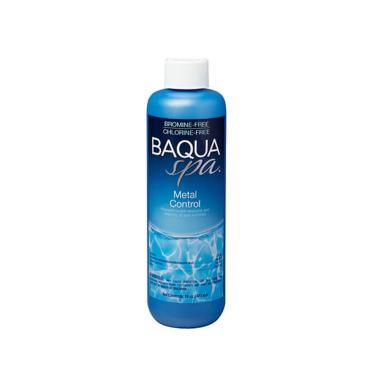 BAQUA Spa® Metal Control