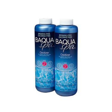 BAQUA Spa® Oxidizer