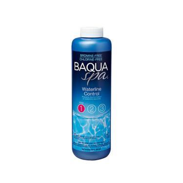 BAQUASPA WATERLINE CONTROL 1
