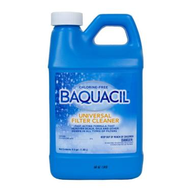 BAQUACIL® Universal Filter Cleaner