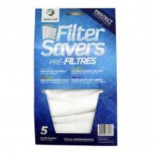 Filter Savers