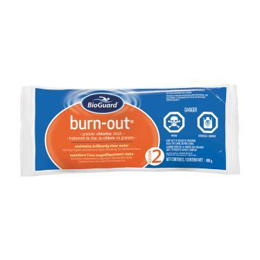 Burn-Out®