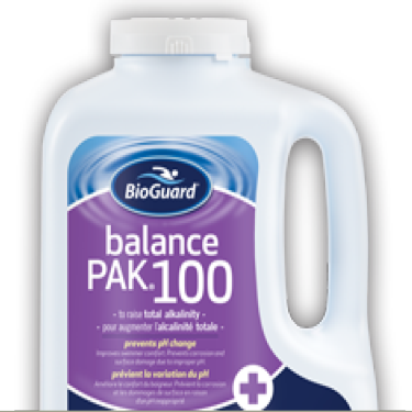 Balance PAK® 100