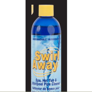 Swirl Away® Pipe Cleaner
