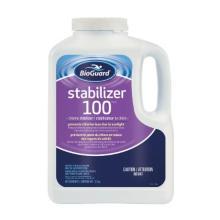 Pool Balancers BioGuard Stabilizer 100 (1303*)