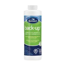BioGuard - Back Up