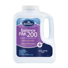 Pool Balancers BioGuard Balance PAK® 200 (4523*)