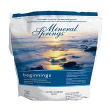 Pool Salt Products BioGuard Mineral Springs® Beginnings® (N6155)
