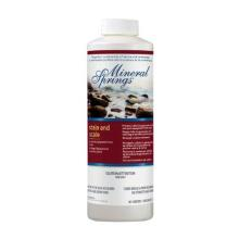 Pool Salt Products BioGuard Mineral Springs® Stain and Scale (N6175)