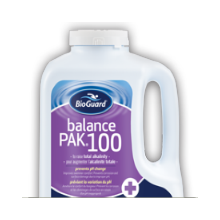 Pool Balancers BioGuard Balance PAK® 100 (4507*)