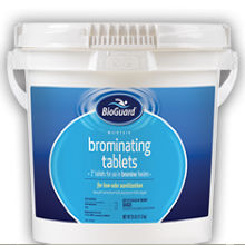 Brominating Tablets 4Kg