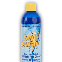 Swirl Away® Pipe Cleaner