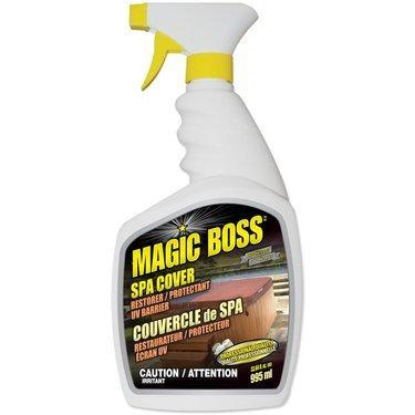 MAGIC-BOSS COVER RESTORER-PROT