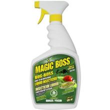 Bug-Boss Liquid Insecticide
