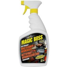 BBQ Cleaner/Degreaser