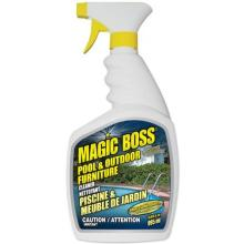 Pool & Outdoor Furniture Cleaner