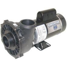 PUMP, 1HP 48FR 2 SPD 2 INCH 115V