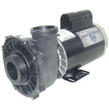 PUMP, 4HP 56FR 2 SPD 2 INCH 230V