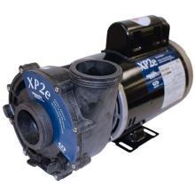 PUMP, (AQ-32) XP2e 1.5HP 230V 2 SPD