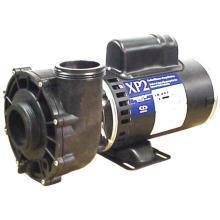 PUMP, 2.5HP 230V