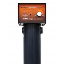 K-Star 10 KW Digital Electric Pool and Spa Heater - Titanium