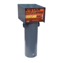 K-Star 5 KW Digital Electric Pool and Spa Heater - Titanium