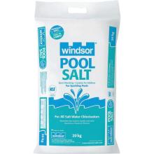 Windsor Pool Salt 20 kg