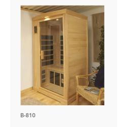 B-810 Infrared Sauna