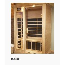 B-820 Infrared Sauna