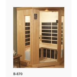 B-870 Infrared Sauna