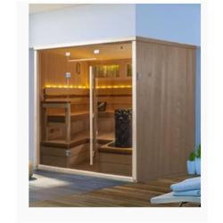 Deco Sauna