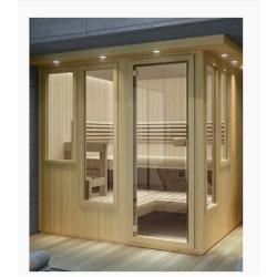 Mystique Sauna