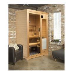 Hallmark 44 Sauna