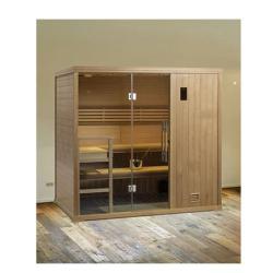Hallmark 57 Sauna