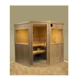Hallmark 66C Sauna