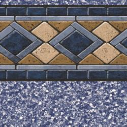Grand Tile<br> Pebblestone Floor