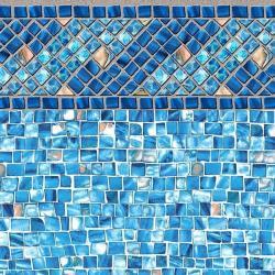 Amelia Tile<br> Oyster Bay Floor