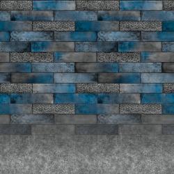 Bali Tile<br>Gray Marino Flo