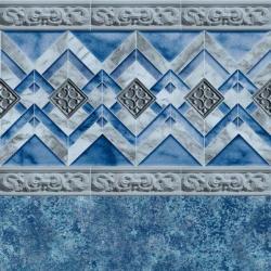 Blue Neptune Tile<br> Avelino Floor