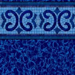 Oxford HD Tile<br> Aquarius Floor