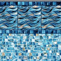 Azura Wave Title<br> Oyster Bay Floor