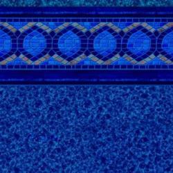 Neon Aruba Tile<br> Neon Marble Floor
