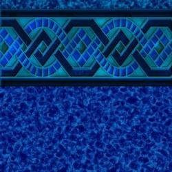 Neon Captiva Tile<br> Neon Marble Floor