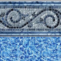 Siesta River Tile<br> River Floor