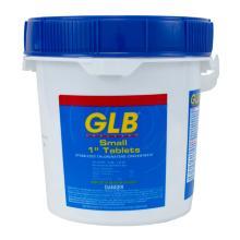 GLB 1 Inch Chlorine Tablets